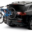 2014 Acura RDX Trailer Hitch