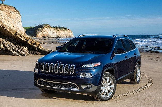 2014 Jeep Liberty Release Date