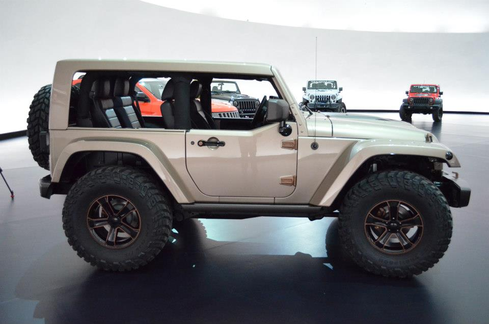 Marvelous 2014 Jeep Wrangler Unlimited Release Date