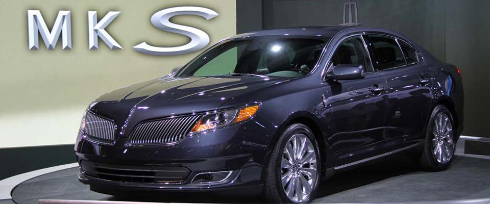 2014 Lincoln MKS Release Date