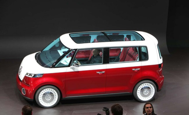 Latest Car Reviews Blog 2014 Volkswagen Microbus