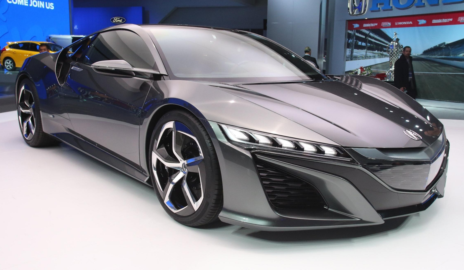 2015 Acura NSX Release Date and Price