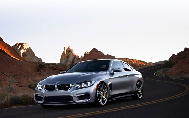 2015 BMW M3 Release Date