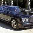 2015 Bentley Azure Coupe
