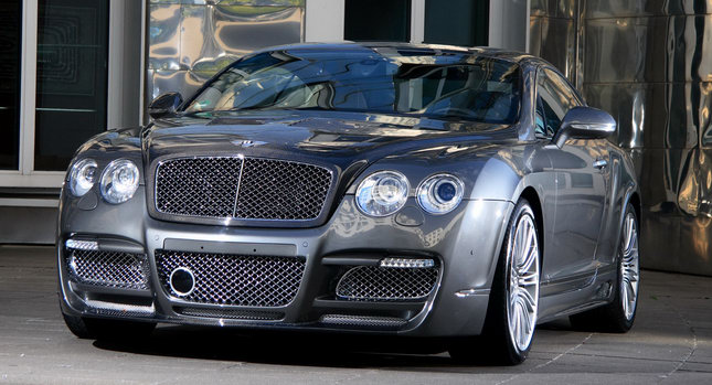 2015 Bentley Gtc Release