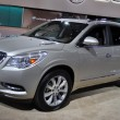 2015 Buick Enclave Redesign