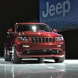 2015 Jeep Grand Cherokee Spy