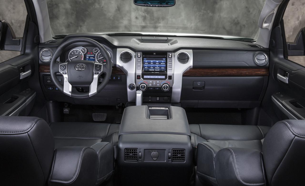2015 Toyota Tundra Diesel | 2017 - 2018 Best Cars Reviews