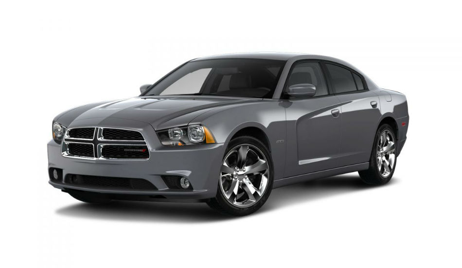 2014 Dodge Charger RT Max HP | TOPCARZ.US