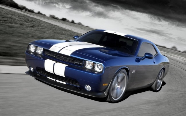 2015 Dodge Barracuda Images