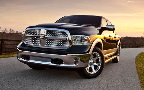 Latest Car Reviews Blog: 2015 Dodge Ram