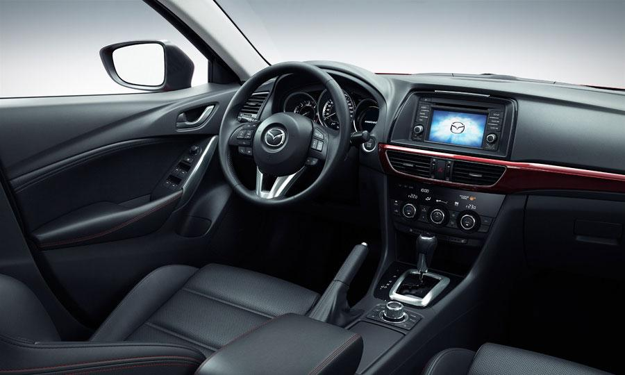 2014 Mazda Cx 9 Interior Topcarz Us
