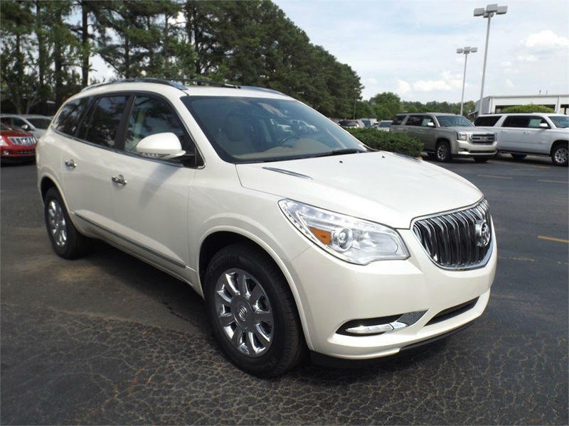 2014 buick enclave reviews pictures and prices us html autos weblog. Black Bedroom Furniture Sets. Home Design Ideas