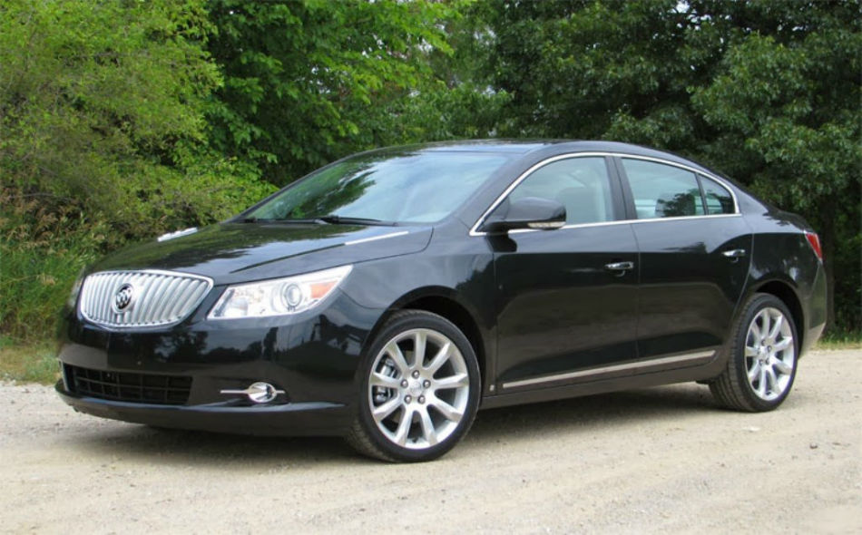 2015 Buick Grand National >> Buick Lacrosse 2014 | Autos Post