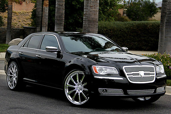 custom 2014 chrysler 300 autos post. Black Bedroom Furniture Sets. Home Design Ideas