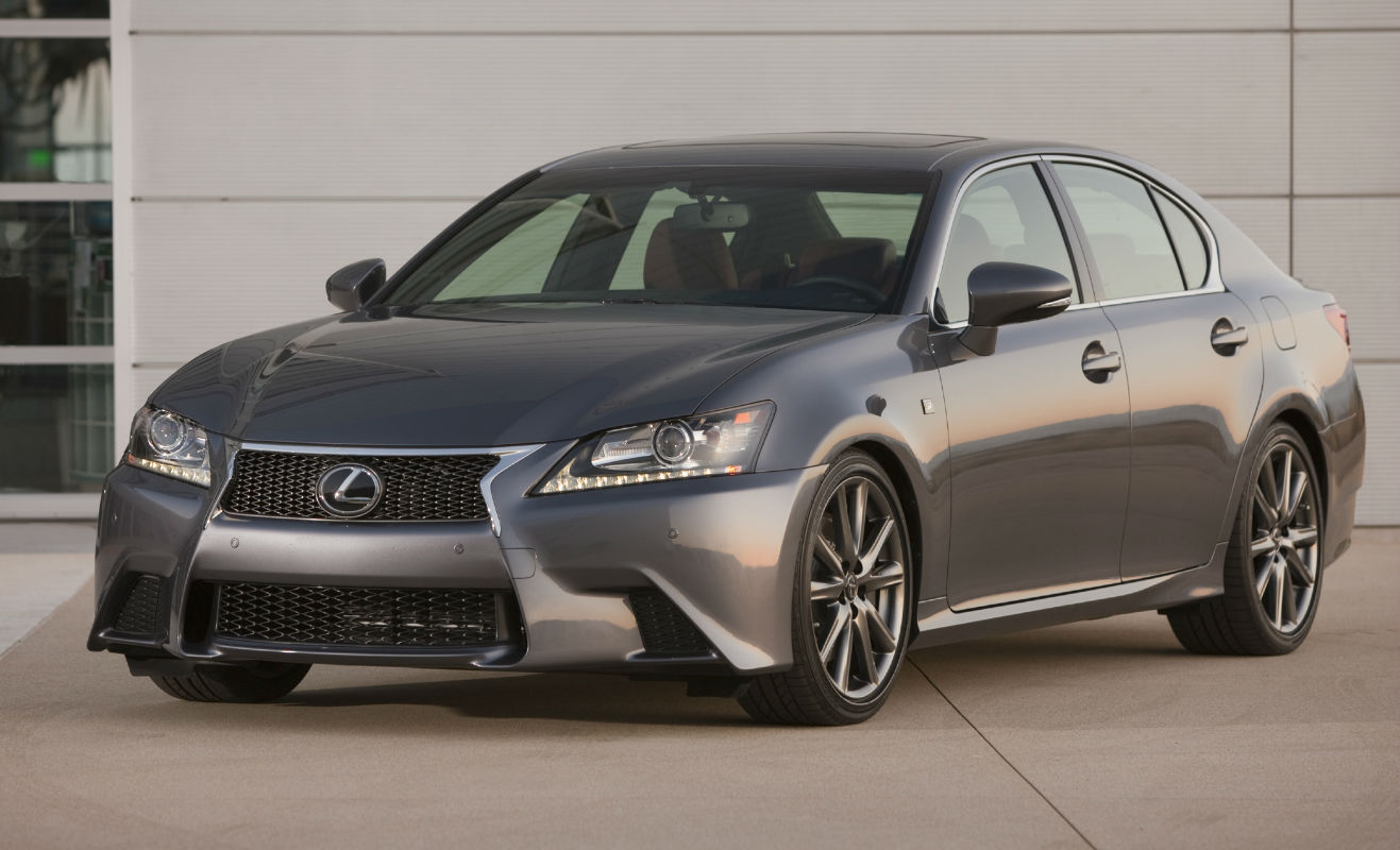 2014 lexus gs 350 awd topcarz us. Black Bedroom Furniture Sets. Home Design Ideas