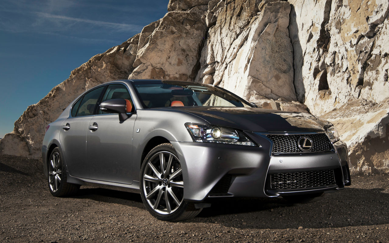 2014 lexus gs 350 f sport topcarz us. Black Bedroom Furniture Sets. Home Design Ideas
