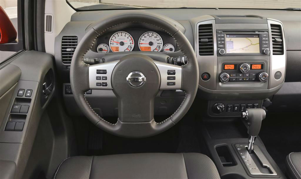 2017 nissan frontier pro 4x interior for 2017 nissan frontier crew cab interior