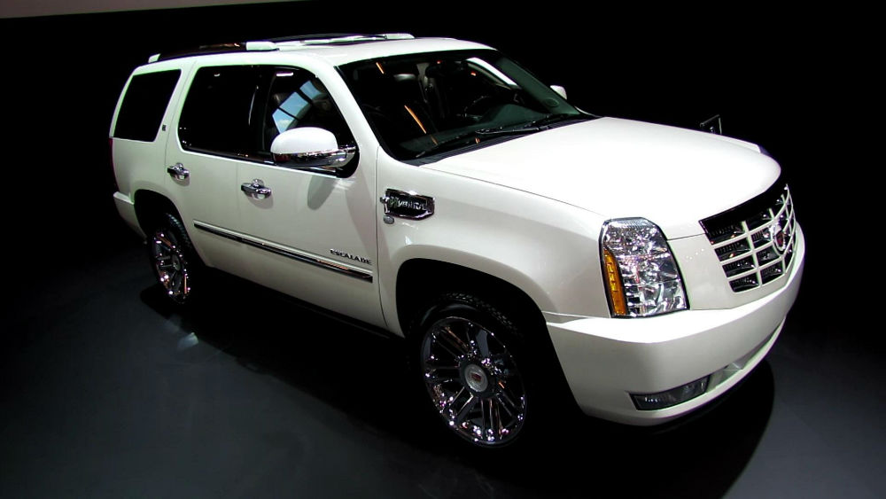 2013 cadillac escalade hybrid awd topcarz us. Cars Review. Best American Auto & Cars Review