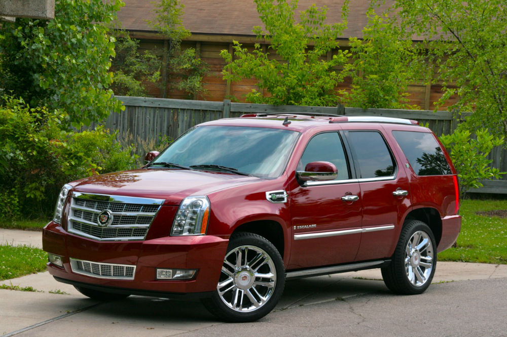 2013 cadillac escalade hybrid platinum topcarz us. Cars Review. Best American Auto & Cars Review