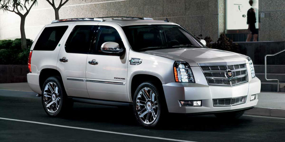 2013 cadillac escalade hybrid topcarz us. Cars Review. Best American Auto & Cars Review