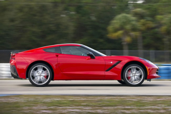 2015 Chevrolet Corvette Msrp