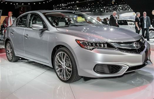 2016 acura tlx silver topcarz us. Black Bedroom Furniture Sets. Home Design Ideas