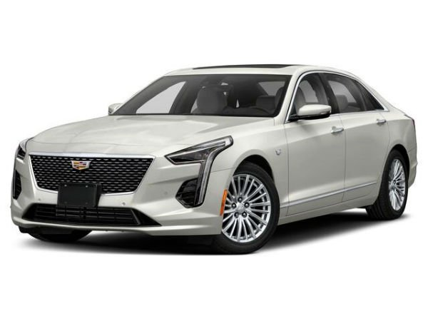 2020 Cadillac CT6 Premium Luxury