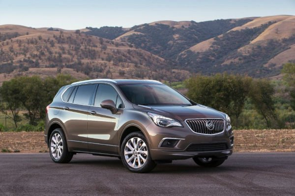 Buick 2020 Envision
