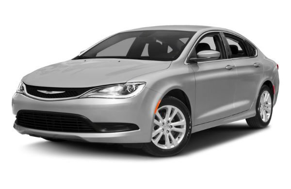 Sedan 2020 Chrysler 200