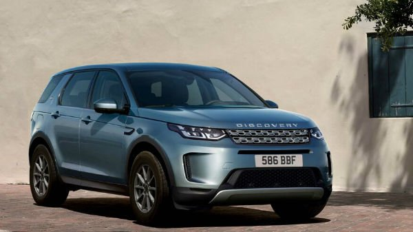 2020 Discovery Sport Land Rover