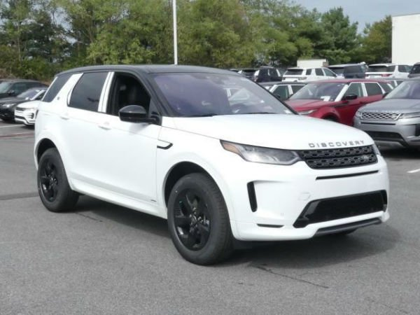 2020 Discovery Sport S