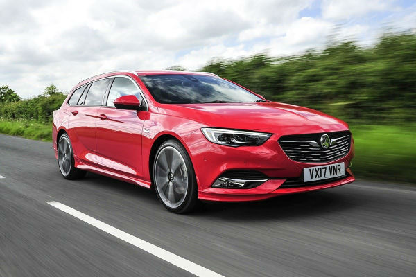 Vauxhall Insignia Sports Tourer 2020